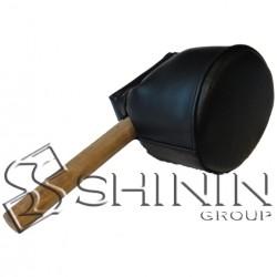 Молоток для колотушек (кожаный)
