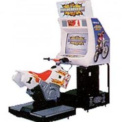 MOTOCROSS GO! SD
