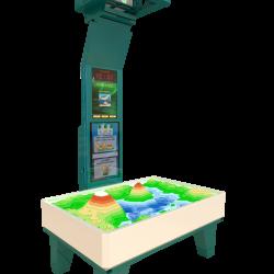 Виртуальная песочница (Малая)